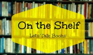 On The Shelf logo