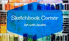 Sketchbook Corner Logo