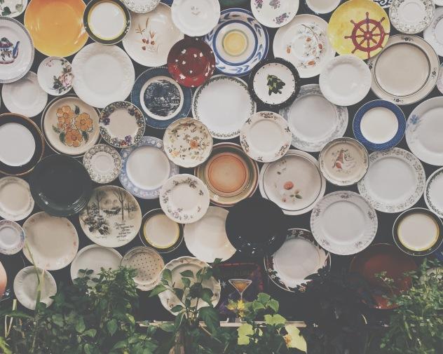 Tea Time. August 2015