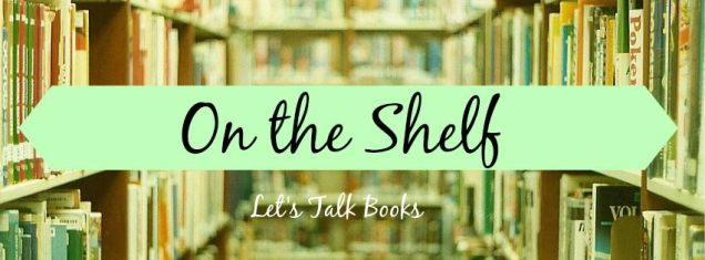 On the Shelf Banner
